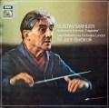 バルビローリのマーラー/交響曲第6番「悲劇的」 独EMI 2915 LP レコード