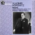 ホロヴィッツのリサイタル 仏EMI(VSM) 2917 LP レコード