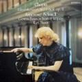 シュミット&マズアのショパン/ピアノ協奏曲第1番 独ETERNA 2917 LP レコード