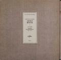 ブッシュらのバッハ/ブランデンブルク協奏曲第3〜5番 仏Columbia 2917 LP レコード