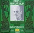 ハンゼン&フルトヴェングラーのベートーヴェン/ピアノ協奏曲第4番 独DGG 2919 LP レコード