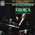 クレンペラーのベートーヴェン/交響曲第3番「英雄」  独EMI 2923 LP レコード
