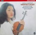 【特価】チョン&コンドラシンのベートーヴェン/ヴァイオリン協奏曲ニ長調 独DECCA 2923 LP レコード