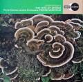 モントゥーのストラヴィンスキー/春の祭典 英DECCA 2923 LP レコード
