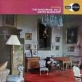 マガロフのショパン/マズルカ集 英DECCA 2923 LP レコード