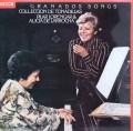 【オリジナル盤】ローレンガー&ラローチャのグラナドス歌曲集 英DECCA 2923 LP レコード
