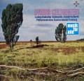 ヘルシャー&カイルベルトのドヴォルザーク/チェロ協奏曲 独TELEFUNKEN 2923 LP レコード