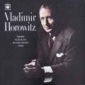 ホロヴィッツのショパン/ピアノソナタ「葬送行進曲」ほか 英CBS 2923 LP レコード