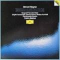 クライバーのワーグナー/「トリスタンとイゾルデ」全曲 独DGG 2923 LP レコード