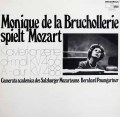 ブリュショルリ&パウムガルトナーのモーツァルト/ピアノ協奏曲第20&23番 独eurodisc 2925 LP レコード