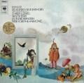 ルートヴィヒ、ベリー&バーンスタインのマーラー/「こどもの不思議な角笛」 独CBS 2925 LP レコード