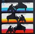 グールドのベートーヴェン/交響曲第5番 独CBS 2925 LP レコード