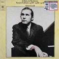 グールドのベートーヴェン/ピアノソナタ第30〜32番 独CBS 2925 LP レコード