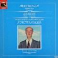 フルトヴェングラーのベートーヴェン/交響曲第6番「田園」ほか 独EMI 2925 LP レコード