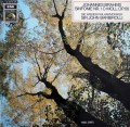 バルビローリのブラームス/交響曲第1番 独EMI 2925 LP レコード