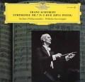 フルトヴェングラーのシューベルト/交響曲第9番「ザ・グレイト」 独DGG 2925 LP レコード