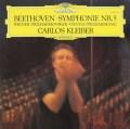 クライバーのベートーヴェン/交響曲第5番 独DGG 2925 LP レコード
