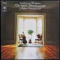 ジュリアード四重奏団のベートーヴェン/初期弦楽四重奏曲集 独CBS 2925 LP レコード