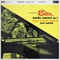 リヒテル&ラインスドルフのブラームス/ピアノ協奏曲第2番 英RCA 2927 LP レコード