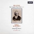 カッチェンのブラームス/ハンガリー舞曲 英DECCA 2927 LP レコード