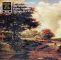 フルニエ&バックハウスのブラームス/チェロソナタ第1&2番 独DECCA 2927 LP レコード