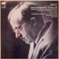 プレヴィンのホルスト/組曲「さまよう学者」ほか 英EMI 2927 LP レコード
