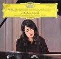 【オリジナル盤】アルゲリッチ&アバドのプロコフィエフ&ラヴェル/ピアノ協奏曲 独DGG 2927 LP レコード