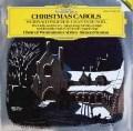 プレストンのクリスマス・キャロル集 独DGG 2927 LP レコード