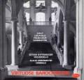 ニッフェネッガー&リンゼンマイヤーの室内楽曲集 独Armida 2929 LP レコード