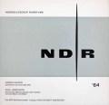 イッセルシュテットのハイドン/交響曲第101番ほか 独NDR 2929 LP レコード