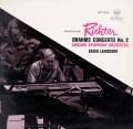 リヒテル&ラインスドルフのブラームス/ピアノ協奏曲第2番 独RCA 2929 LP レコード