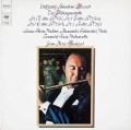 ランパル、スターン、シュナイダーらのモーツァルト/フルート四重奏曲集 独CBS 2929 LP レコード