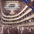 マゼールのマーラー/交響曲第4番 蘭CBS 2929 LP レコード