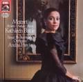 バトル&プレヴィンのモーツァルト/アリア集  独EMI 2929 LP レコード