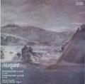ウルブリヒ四重奏団のモーツァルト/弦楽五重奏曲第2&4番 独ETERNA 2929 LP レコード