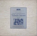 【オリジナル盤】リヒターのバッハ/クリスマス・オラトリオ 独ARCHIV 2929 LP レコード