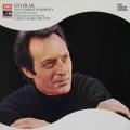 ジュリーニのドヴォルザーク/交響曲第9番「新世界より」ほか 英EMI 2931 LP レコード