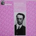 フルトヴェングラーのベートーヴェン/交響曲第5番 仏EMI(VSM) 2931 LP レコード