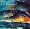 クレンペラーのワーグナー/管弦楽曲集 独EMI 2931 LP レコード