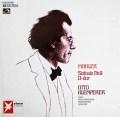 クレンペラーのマーラー/交響曲第9番 独EMI 2931 LP レコード