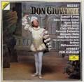 カラヤンのモーツァルト/「ドン・ジョヴァンニ」全曲 独DGG 2931 LP レコード