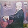 ルービンシュタインのショパン/ノクターン集 独RCA 2933 LP レコード