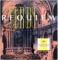 フリッチャイのヴェルディ/「レクイエム」全曲 独DGG 2933 LP レコード
