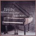 オルベルツのハイドン/ピアノソナタ全集 独eurodisc 2933 LP レコード