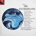 クレンペラーのモーツァルト/「魔笛」 英EMI 2933 LP レコード