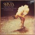 未開封:ボニングのドリーブ/バレエ音楽「シルヴィア」 独DECCA 2933 LP レコード