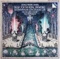 ピノックのヘンデル/王宮の花火の音楽   独ARCHIV 2934 LP レコード