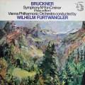 フルトヴェングラーのブルックナー/交響曲第8番   英UNICORN 2934 LP レコード