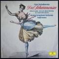小澤のチャイコフスキー/「白鳥の湖」    独DGG 2934 LP レコード