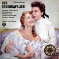 【ドイツ最初期盤】カラヤンのR.シュトラウス/「ばらの騎士」    独Columbia 2934 LP レコード
